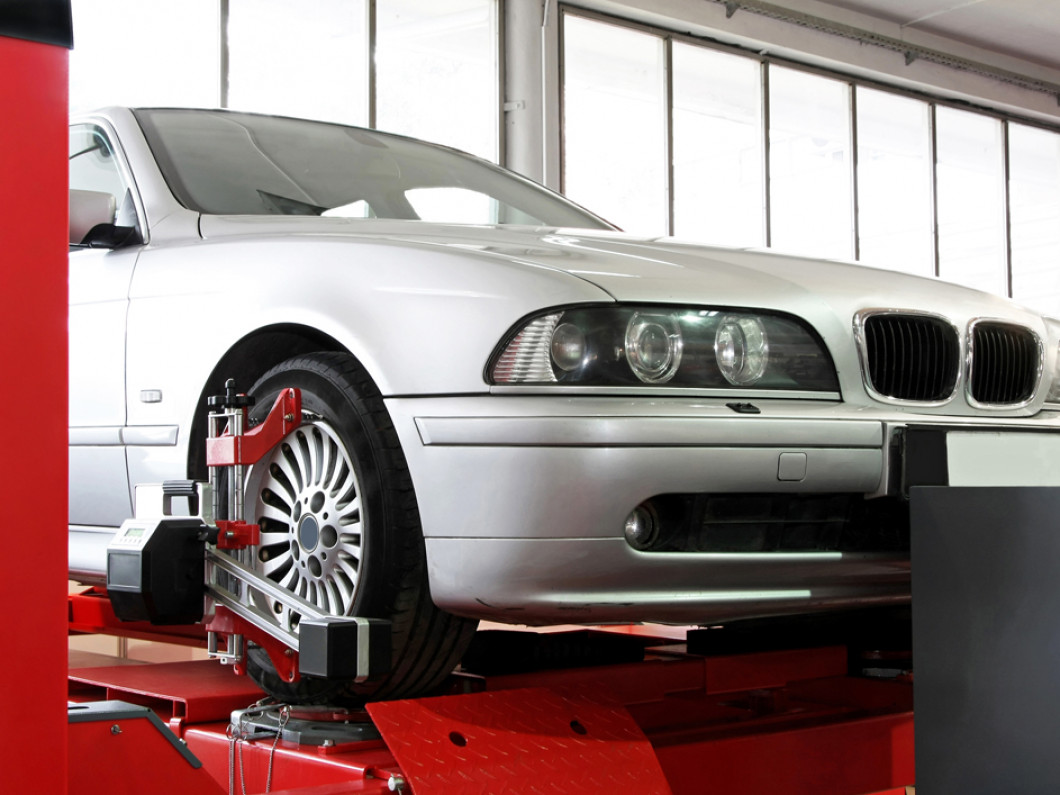 Rely on our top-notch technicians to fix your car